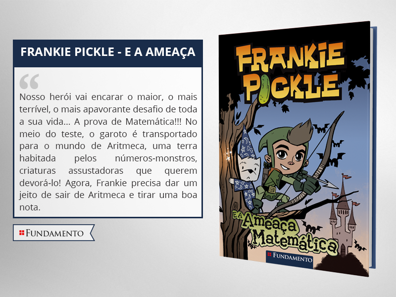 FRANKIE PICKLE _blog
